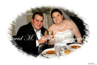 Jennifer & Adam @ The Merion