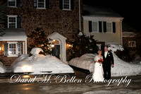 Theresa & Milt @ The Manor House