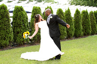 Rebecca and Renardo's Wedding Photos