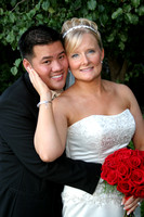 Jennifer & Truong @ Celebrations